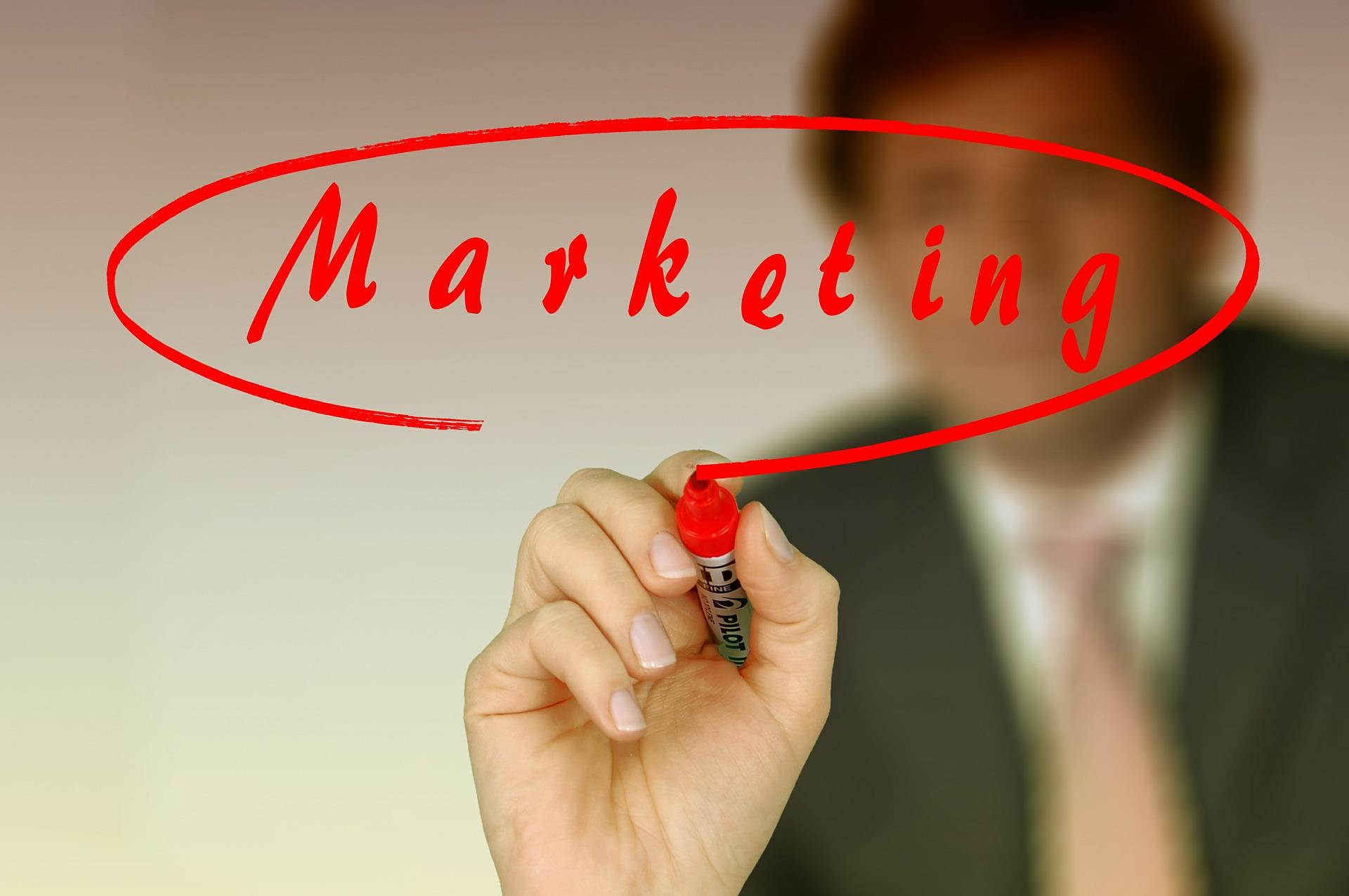 마케팅 성과분석 및 활용[Marketing Performance & ROI]