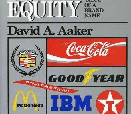 [Book Review] 브랜드 자산의 전략적 경영(Managing Brand Equity)