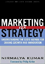 [Book Review] 마케팅에 집중하라(Marketing As Strategy)