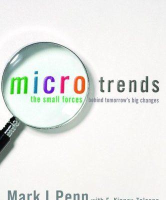 Microtrends E