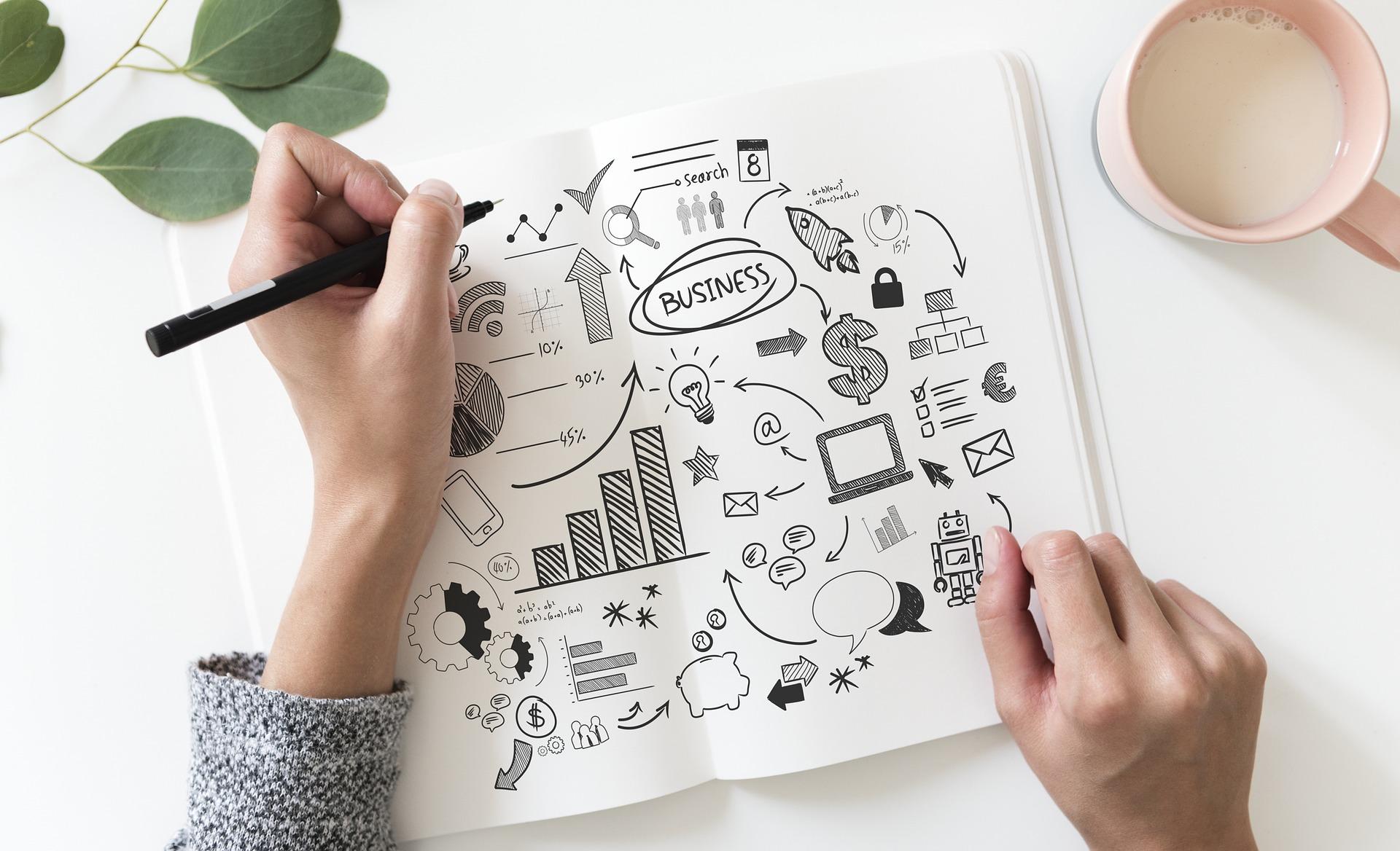 [교육과정] 린캔버스를 활용한 마케팅 기획력 향상